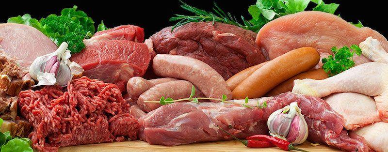 La oferta de cerdo y pollo ya emparda a la de carne vacuna – Bichos de Campo