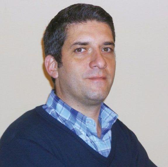 Nicolas Razzetti