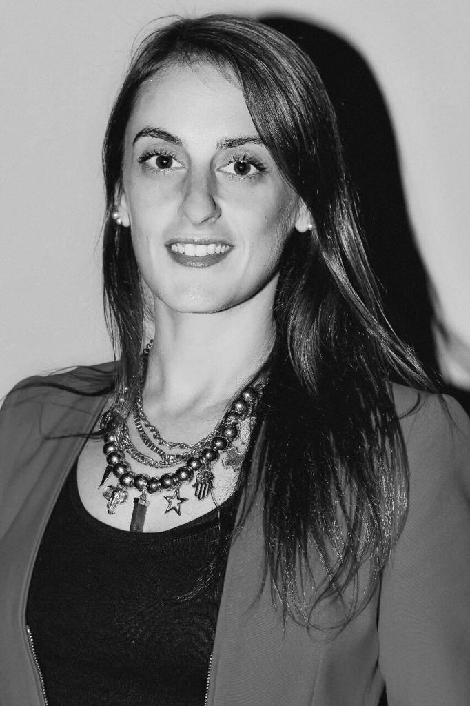 Evelin Scofano