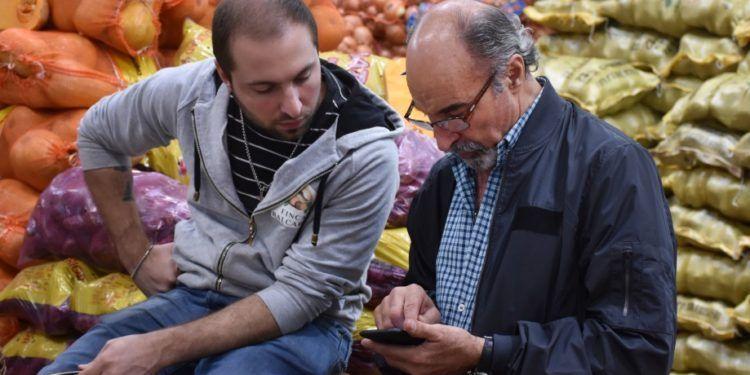 El agro en tiempos de cuarentena: Piden al gobierno que sea un poco más tolerante con los aumentos en frutas y verduras